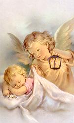 Anđelu čuvaru